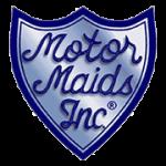 Motor Maids Logo